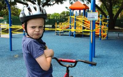 Os 5 sinais de que seu filho pode precisar de terapia